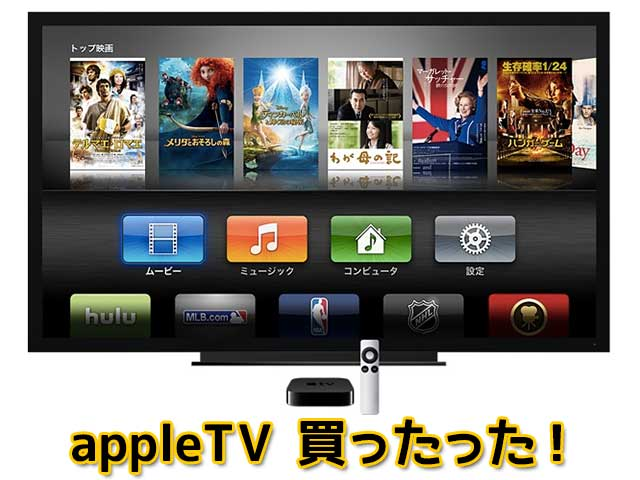 Appletv ordered 01